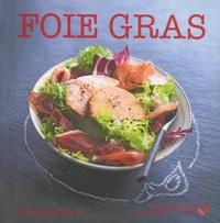 Sylvie Girard-Lagorce - Foie gras.