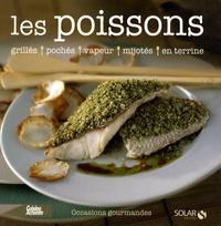 Sylvie Girard-Lagorce - Les poissons.