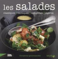 Sylvie Girard-Lagorce - Les salades.