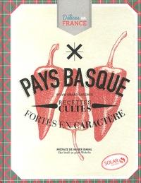 Accentsonline.fr Pays Basque - Recettes cultes fortes en caractère Image