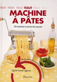 Era-circus.be Tout machine à pâtes - 30 Recettes à toutes les sauces Image