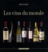 Sylvie Girard - Les vins du monde.