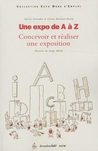 Une expo de A à Z - Concevoir et réaliser une exposition.pdf