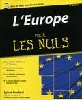 Sylvie Goulard - L'Europe pour les nuls.
