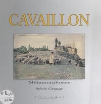 Sylvie Grange - Cavaillon.
