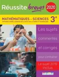 Téléchargements pdf ebook torrent gratuits Mathématiques-Sciences 3e par Sylvie Grécourt, Pierre Larivière, Laurie Tassy 9782820809995