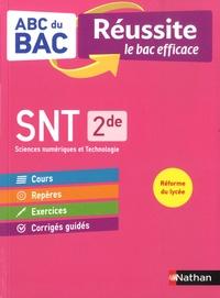 Ebook for ccna téléchargement gratuit Sciences Numériques & Technologiques 2de iBook in French 9782091573960 par Sylvie Gregoire, Pascal Moussier