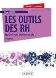 Sylvie Guerrero - Les outils des RH - Les savoir-faire essentiels en GRH.