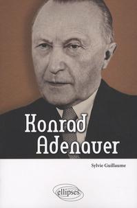Sylvie Guillaume - Konrad Adenauer.