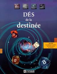 Sylvie Guimond et Peter Gnass - Dés de la destinée.