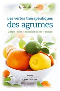 Vertus thérapeutiques des agrumes - Citron, lime, pamplemousse, orange.pdf