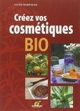 Sylvie Hampikian - Créez vos cosmétiques bio.