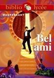 Bibliolycée - Bel-Ami, Maupassant.