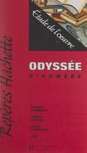 Sylvie Herbinet - Odyssée, d'Homère - Étude de l'œuvre.