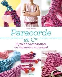Sylvie Hooghe et Thierry Antablian - Paracorde et Cie - Bijoux et accessoires en nœuds de macramé.
