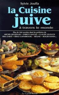 La cuisine juive à travers le monde.pdf