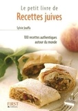 Sylvie Jouffa - Recettes juives.