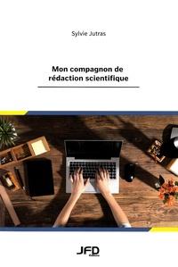 Sylvie Jutras - Mon compagnon de rédaction scientifique.