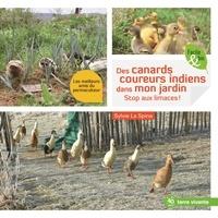Histoiresdenlire.be Des canards coureurs indiens dans mon jardin Image