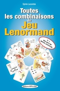 Sylvie Lacombe - Interprétation des cartes du jeu Lenormand.