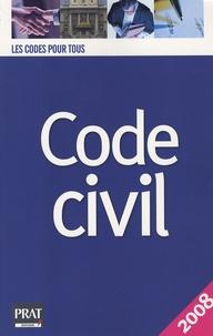 Sylvie Lacroux - Code civil.