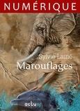 Sylvie Lainé - Marouflages.