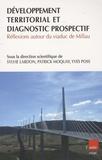 Sylvie Lardon - Développement territorial et diagnostic prospectif - Réflexions autour du viaduc de Millau.