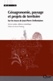 Sylvie Lardon - Géoagronomie, paysage et projets de territoire - Sur les traces de Jean-Pierre Deffontaines. 1 DVD
