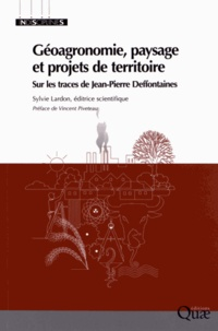 Histoiresdenlire.be Géoagronomie, paysage et projets de territoire - Sur les traces de Jean-Pierre Deffontaines Image