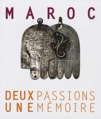 Deedr.fr Maroc - Deux passions, une mémoire Image