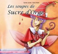 Sylvie Lavoie et Ikuko Ikeda - Les soupes de sucre d'orge.