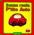 Sylvie Lazourenko - BONNE ROUTE P'TITE AUTO.