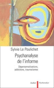 Sylvie Le Poulichet - .