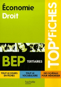 Sylvie Lefebvre - Economie Droit - BEP Tertiaires.