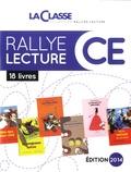 Sylvie Legrand - Rallye Lecture CE - Fichier d'exploitation.