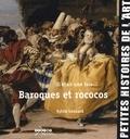 Sylvie Léonard - Il était une fois... Baroques et rococos.