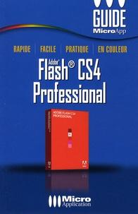 Sylvie Lesas - Flash CS4 Professional.