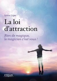 Histoiresdenlire.be La loi d'attraction - Rien de magique, le magicien c'est vous! Image