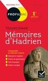 Sylvie Loignon - Profil - Yourcenar, Mémoires d'Hadrien - toutes les clés d analyse pour le bac (programme de français 1re 2019-2020).