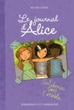 Sylvie Louis - Le journal d'Alice Tome 3 : Confidences sous l'érable.