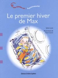 Sylvie Louis - Le premier hiver de Max.