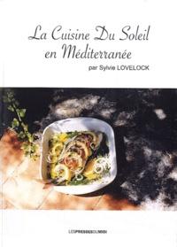 Histoiresdenlire.be La Cuisine du soleil en Méditerranée Image