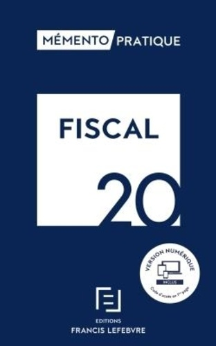 Fiscal  Edition 2020