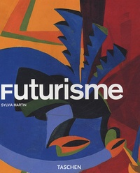 Sylvie Martin - Futurisme.
