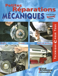 Deedr.fr Petites réparations mécaniques Image