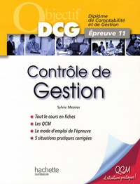 Goodtastepolice.fr Contrôle de gestion DCG 11 Image
