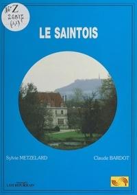 Sylvie Metzelard et Claude Bardot - Le Saintois.