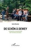 Sylvie Mezzena - De Schön à Dewey - Connaissance et professionnalité dans l'activité des éducateurs.