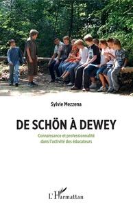 Feriasdhiver.fr De Schön à Dewey - Connaissance et professionnalité dans l'activité des éducateurs Image