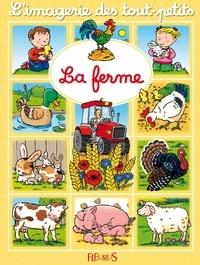 Sylvie Michelet et Emilie Beaumont - La ferme.
